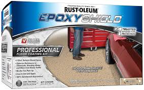 amazon com rust oleum 238468 professional floor coating kit tile