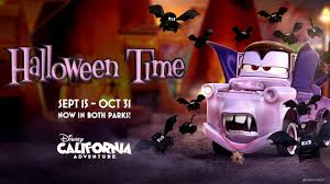 disneyland the spell is cast halloween time is back 94 5 kool fm