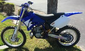 used motocross bikes for sale ebay top 10 2 stroke dirt bikes ebay