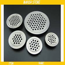 Round Ceiling Vent Covers by Online Get Cheap Ventilation Grille Cover Aliexpress Com