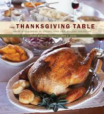 each world the thanksgiving table