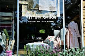 Annie Selkie by Annie Selke Opens Inn Retail Store In Lenox Wamc