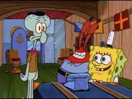 100 funny moving spongebob pictures bottom encyclopedia