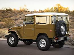 land cruiser fj40 1977 toyota fj40 land cruiser