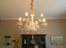 Bling Large Chandelier Roundup 10 Stylish Chandelier Makeovers Curbly