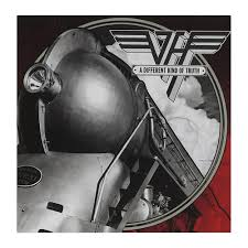 van halen official store u0027a different kind of truth u0027 cd