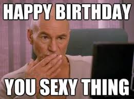 Sexy Wife Meme - funny happy birthday images free download