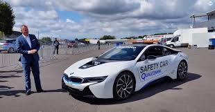 bmw i8 car bmw i8 is the formula e safety car autoevolution