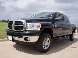 Dodge Ram Truck New - only has 28k miles a 2009 dodge ram 2500 truck mega cab turbo