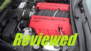 ls7 corvette engine chevy corvette 427 ls7 engine review