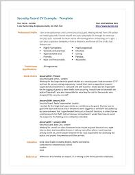 armed security job resume exles police officer resume exle 59348 armed security guard resume