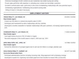 Real Estate Salesperson Resume Front Desk Agent Resume Front Desk Agent Resume Sample Job And
