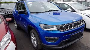 sports jeep 2017 jeep compass 2017 sport flex azul detalhes consumo www car