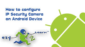 ip viewer android configure ip viewer with ip security sc10ip android by