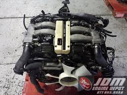used nissan 300zx complete engines for sale page 2
