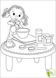 cuisine dinette pas cher supérieur cuisine dinette pas cher 13 coloriage looby loo aime