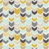 chevron fabric wallpaper u0026 gift wrap spoonflower