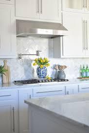 Yellow Kitchen Backsplash Ideas 82 Types Ideas Best White Kitchen Backsplash That You Will Like