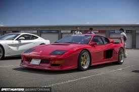 modified ferrari the japanese u0026 their ferraris speedhunters