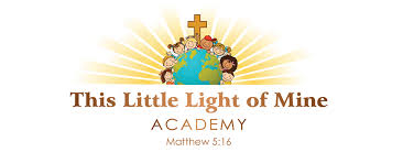 Little Lights Daycare This Little Light Of Mine Academy Home Facebook