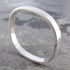 silver solid bracelet images Solid silver bangles otis jaxon jpg