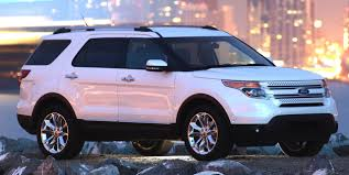 used ford explorer mccluskey automotive