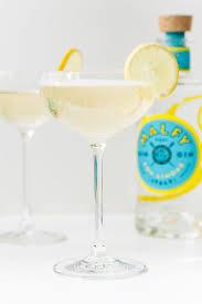 vesper martini recipe vesper martini with malfy gin hospitality hedonist