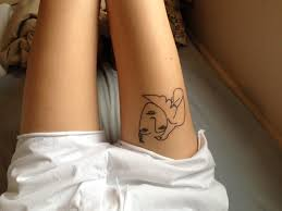 bird tattoos on hips 157 best tattoos images on pinterest art tattoos tatoo and drawings