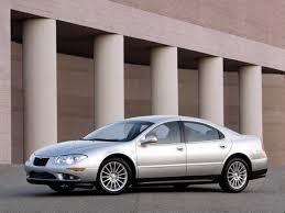 2003 chrysler 300m partsopen