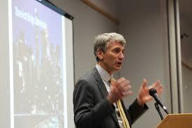 ex minneapolis mayor prods portland area leaders rethink