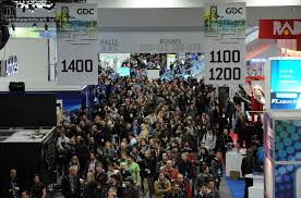 gdc themed events godot engine godot is doing well at gdc 2018