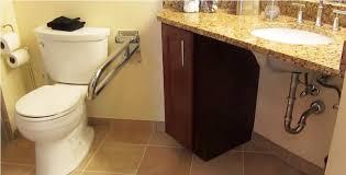 wheelchair accessible bathroom design handicap accessible bathroom designs inspiration home designs