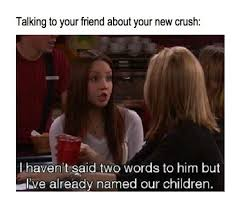 Cute Memes For Your Crush - memes about your crush mutually