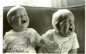 Crying Baby Meme - laughing and crying babies at same time picture this pic flickr