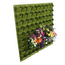admirable pcs outdoor wall hanging planter vertical horizontal