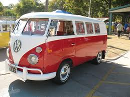 volkswagen kombi 2016 ford econoline celebrates 50 years thedetroitbureau com