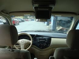 mitsubishi mpv interior 2006 mazda mpv lx white t tak auto service