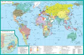 1914 World Map by The Countries Of Europe During The Second Half Of Xix Early Xx