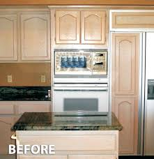 cabinet veneer home depot home depot cabinet refacing kitchen cabinet refacing before and