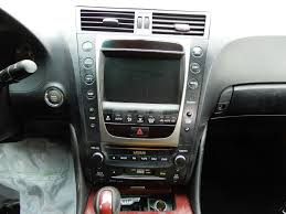 lexus warranty dashboard used lexus gs350 dash parts for sale