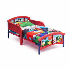 disney mickey mouse adventure day 4 toddler bedding set