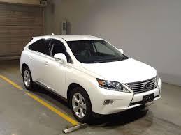 lexus hybrid 2012 aa japan toyota lexus rx 2012 09