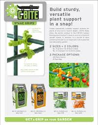 What To Use For Climbing Plants - plant clips trellis clips climbing plant support c bite