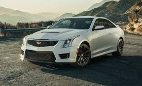 cadillac ats v price 2016 cadillac ats v pricing released undercuts bmw m3 m4