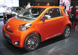 smallest cars from the 2011 los angeles international auto show