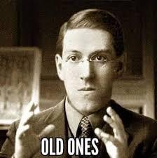 Alians Meme - old ones ancient aliens know your meme