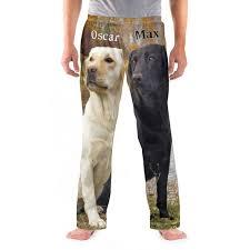 personalized s pajamas custom pajama bottoms