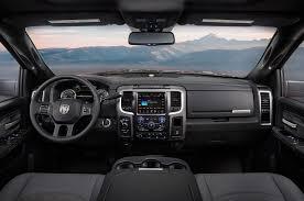 Dodge Ram Interior - 2017 dodge ram 2500 interior united cars united cars