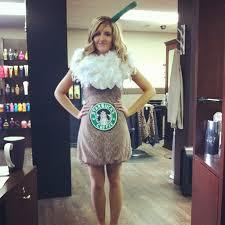 Coffee Halloween Costume 15 Diy Starbucks Costumes Die Hard Coffee Enthusiasts