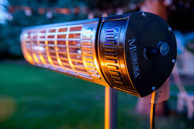 Patio Comfort Heater by Infrared Patio Heater